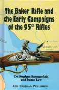Book-The Baker Rifle and the Early Campaigns of the 95th Rifles